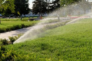 Irrigation Systems Myrtle Beach