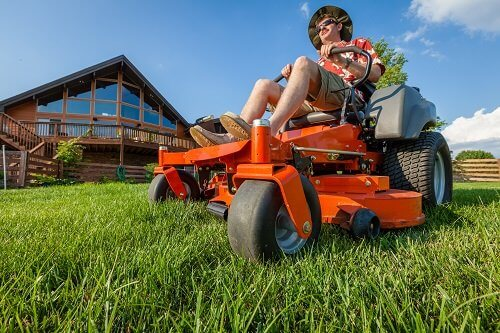 Fundamental Lawn Equipment For Effective Lawn Care