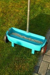 Fertlizer New Lawn Conway
