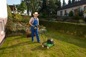 Quality Lawn Care Conway
