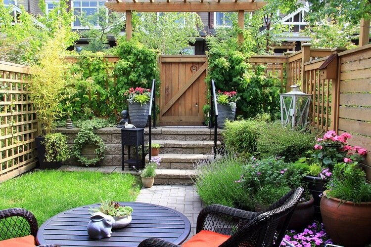 Guide To Summer Lawn Care For Small Spaces